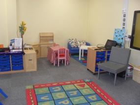 RuskinDriveClassroom